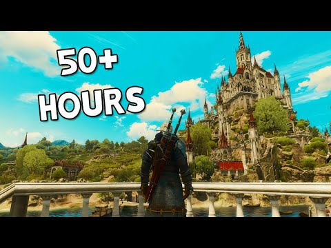 20 Single Games 50+ Hours Playthrough - Видео онлайн