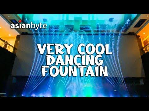 20090129 Jakarta Grand Indonesia musical fountain