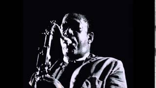 John Coltrane - While My Lady Sleeps