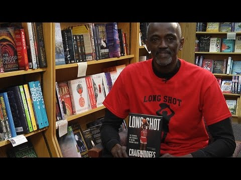 Craig Hodges - Long Shot: The Triumphs and Struggles of an NBA Freedom Fighter
