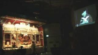 De Victory in het draaiorgelmuseum in Haarlem - 25 & 26-10-2008