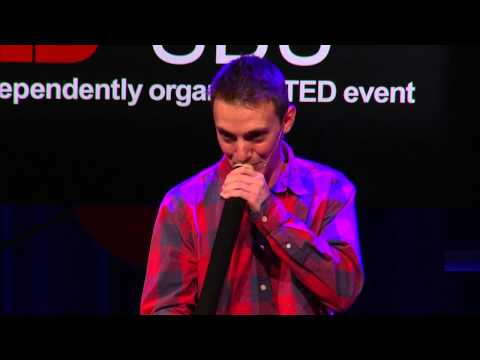 The sounds of the Didgeridoo, the world's oldest wind instrument | Joe Schultz | TEDxSBU