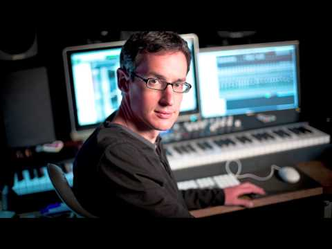 Composer Interview: Steven Price