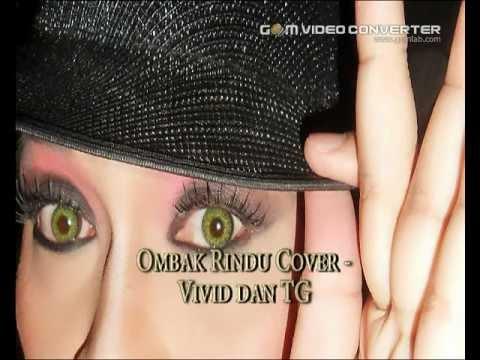 VIVID SHAFIQ FEAT. TEE GEE (DJ WARNA 94.2FM) OMBAK RINDU (COVER)
