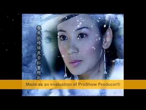 Gỉa Tịnh Văn - Triệu Mẫn - Ỷ Thiên Đồ Long Ký 2003