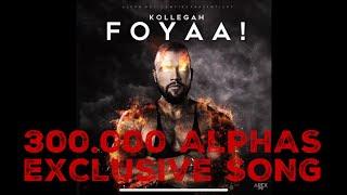 FELIX BLUME (KOLLEGAH) - FOYAA!!! (prod. by M3)