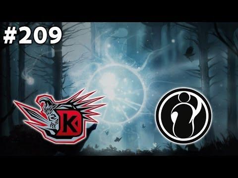 DK vs IG - Game 7 [WPC-ACE Grand Finals] - Dota 2
