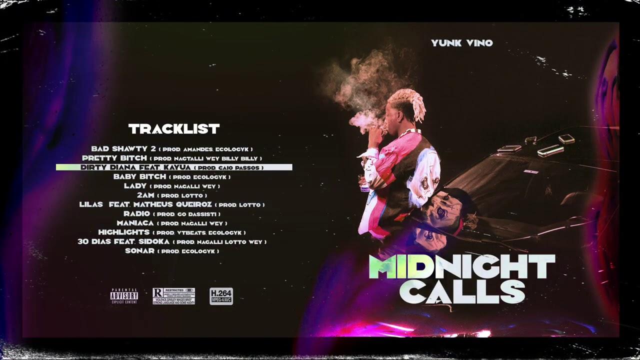 Download 3. Yunk Vino feat. Kayuá - D.D (Prod. Caio Passos)
