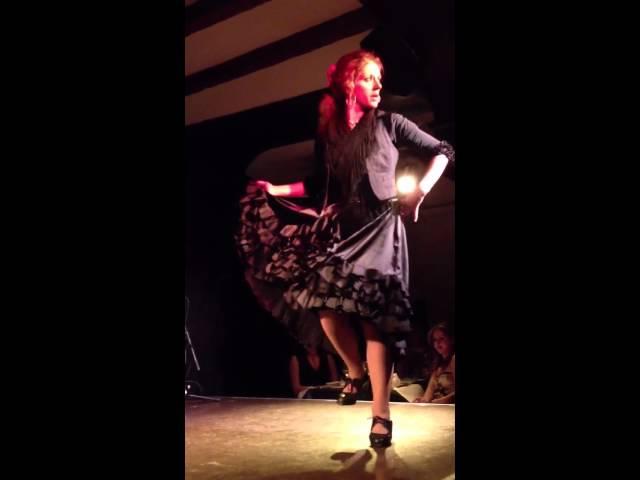 La Bulería Flamenca Valencia 2