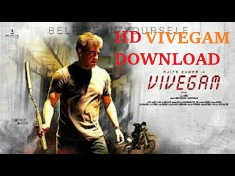 VIVEGAM Full Movie In Hindi Download