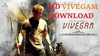 VIVEGAM full movie in Hindi Download