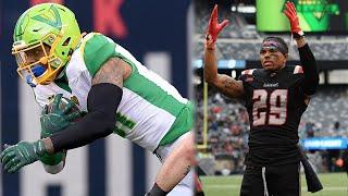 Tampa Bay Vipers vs. New York Guardians Week 1 Highlights | XFL 2020