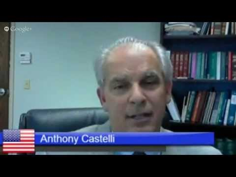 Ohio Accident Injury Attorney Anthony Castelli Answers FAQ on Insurance Settlements