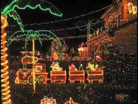 Poway Christmas Lights