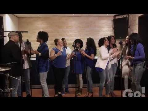 #tributeproject Tribute to Israel Houghton & New Breed 2015