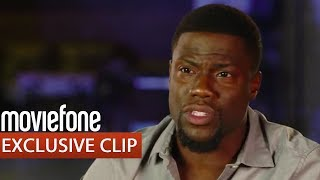 'Ride Along' On the Set: Exclusive Clip (2014): Kevin Hart, Ice Cube