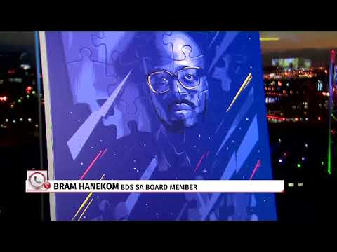 Prime discussion: Black Coffee lambasted for performing in Israel