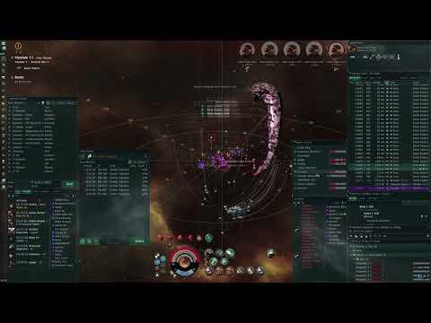 Blood Raider Forward Operating Base (Blood Raiders)
