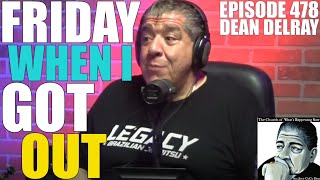 Comedians Opening for Bands like ALICE IN CHAINS | Joey Diaz Clips