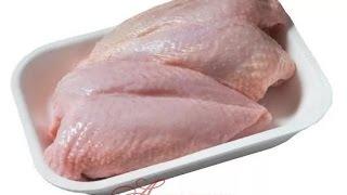 Чем куриная грудка отличается от филе / мастер-класс от шеф-повара / Илья Лазерсон / Обед безбрачия