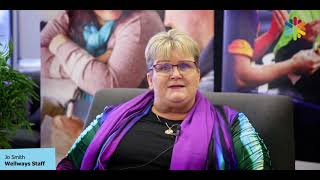 MHM Video: Wellways ACT - Organisational Overview with Jo Smith