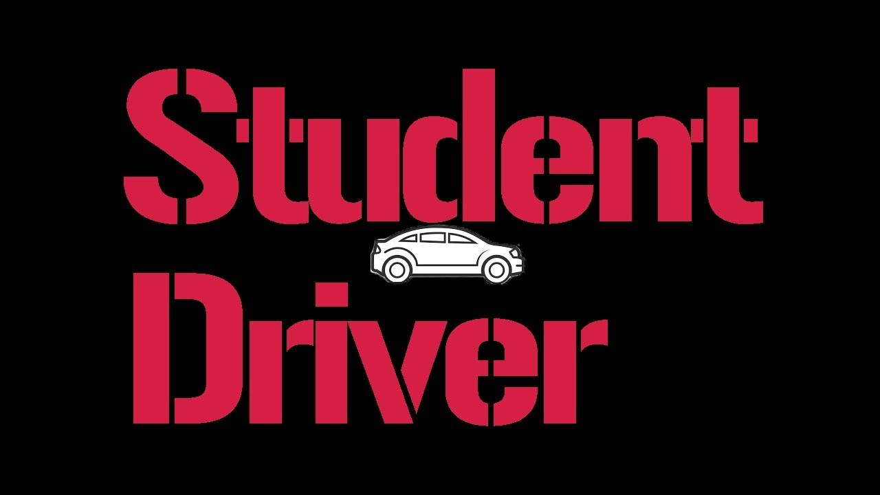 Student Driver: A Baby Driver Re-Creation