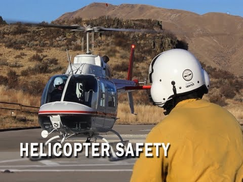 Helicopter Safety