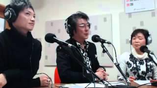 毎週(火)18:00から放送しているこの番組。 ゲストに、歌手の森本英世さん、青山ひかるさんが登場したものです。 - Captured Live on Ustream at http://ww...