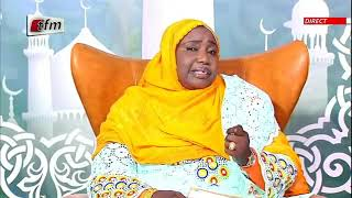 Wakhtann du 18 Septembre 2020 avec Saida Fatou Bintou Diop