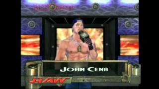 WWE RAW 2 XBOX REVIEW