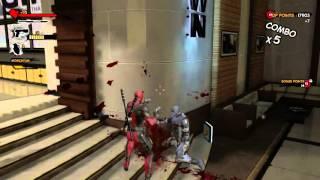 Видео обзор игры — Deadpool отзывы и рейтинг, дата выхода, платформы, системные требования и другая