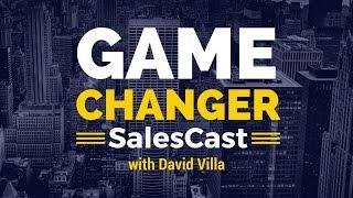 GameChanger SalesCast Ep. 21 - Chelsea Krost