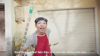 Nhạc chế  CHUYỆN THẰNG ĐẬU   THÁI DƯƠNG   PARODY MV