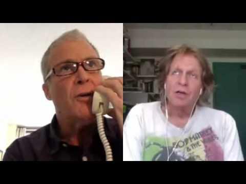 John Horgan & Sheldon Solomon (full conversation)