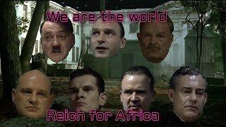 [DPMV] Hitler canta  We are the World
