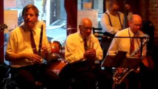 Lionel Ferbos - I Wish I Could Shimmy Like My Sister Kate - Satchmo Summerfest 2010