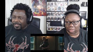 Spider-Man: Far From Home | Teaser Trailer {REACTION/DISCUSSION}