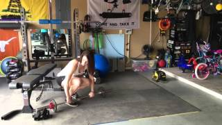 Trainers Gone Wrong #1 Hip Thrusts