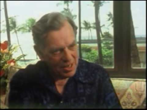 Joseph Campbell--The Mythic Symbology of Release