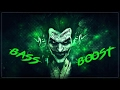 ULTIMATE BASS BOOSTED SONGS 2016 🔥 Best Extreme Bass Boost Music Mix 2017