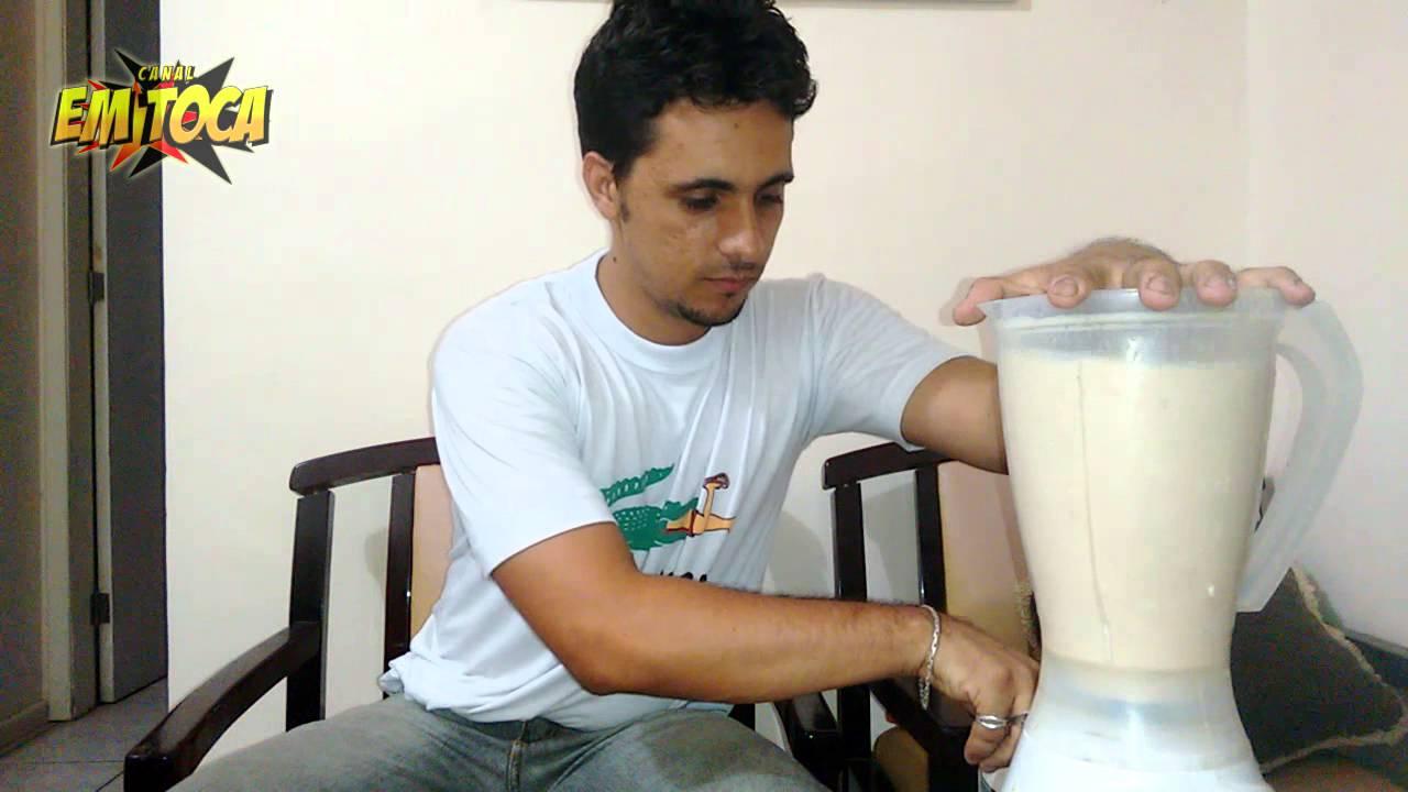 Vitamina contra covardes desafio de adriano muralha for A muralha de adriano