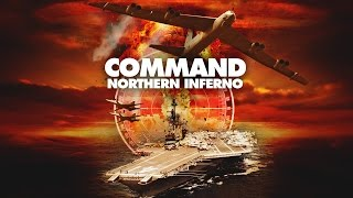 Command:  Northern Inferno Stream - Sharks and Submarines