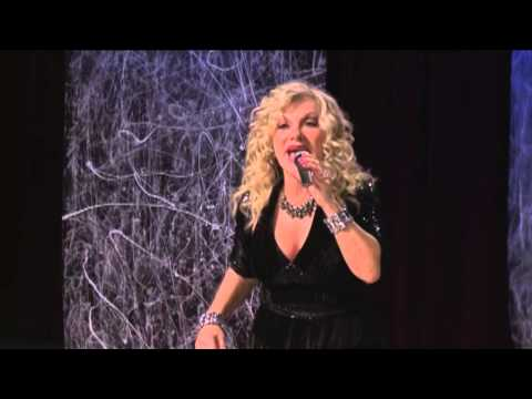 Stella Parton performs for the 2013 AMG Heritage Awards