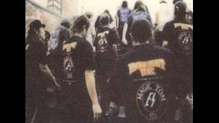 "A true classic of the Japanese metal/hardcore scene. Lyrics: ""In th..."