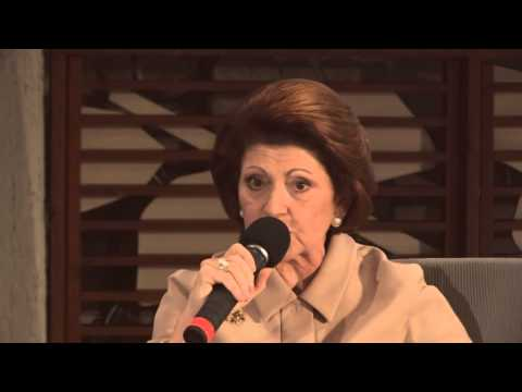 Citizens' Dialogue in Limassol with Androulla Vassiliou