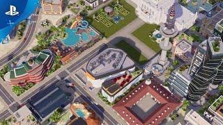Tropico 6 - Spitter DLC Trailer | PS4