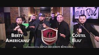 Costel Biju , Berty Americanu & Fratii Turcitu - Imi fac nebunia ( Oficial Video ) 2018
