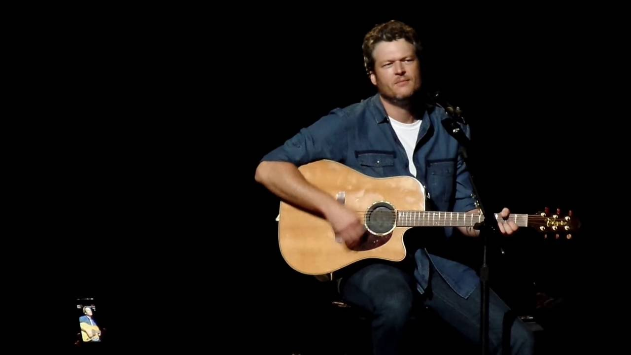 Austin Blake Shelton Youtube