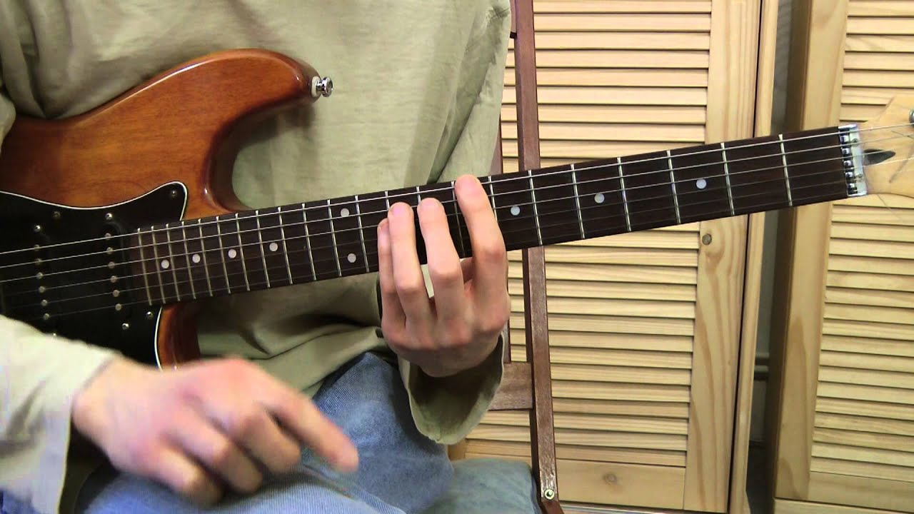 Les Power Chords 87121 Dio Holy Diver 34 Youtube