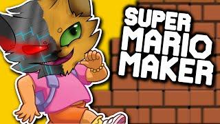 Kegy the Explorer | Super Mario Maker